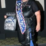 Phantom Blue: Mr. SouthEast LeatherFest