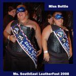 Miss Bettie: Ms. SouthEast LeatherFest