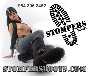 2017 Stompers