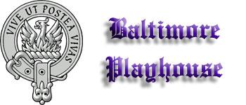2020 Baltimore Playhouse